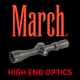 March Optics
